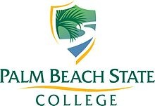 220px-Palm_Beach_State_College_Sheild_Logo